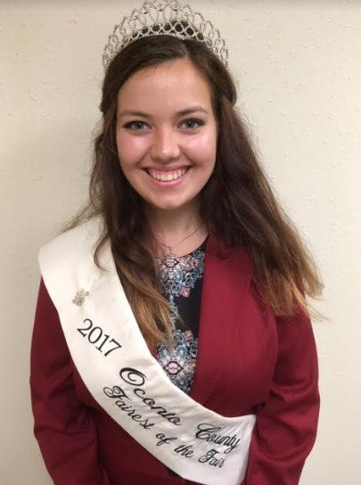 Oconto County Fairest of the Fair previews exciting weekend