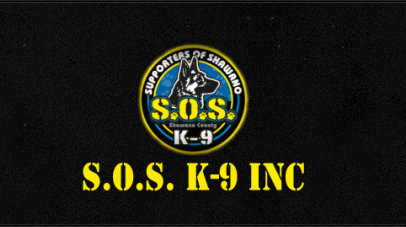 Annual S.O.S. K9 golf outing serves as largest fundraiser
