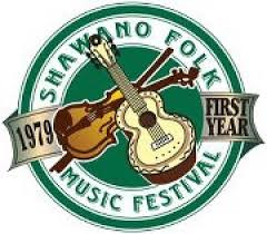 Shawano Folk Festival will be overflowing with talented artists this weekend