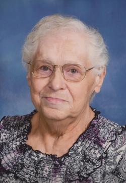 Shirley Ann Ebelt
