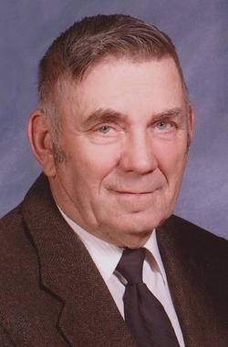 Eugene James Rusch