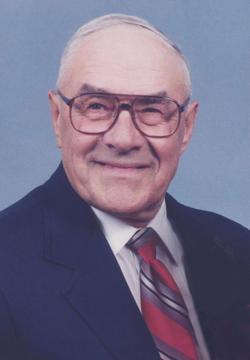 Ruben W. Retzlaff