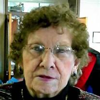 Anna Mae (Norton) Marquardt