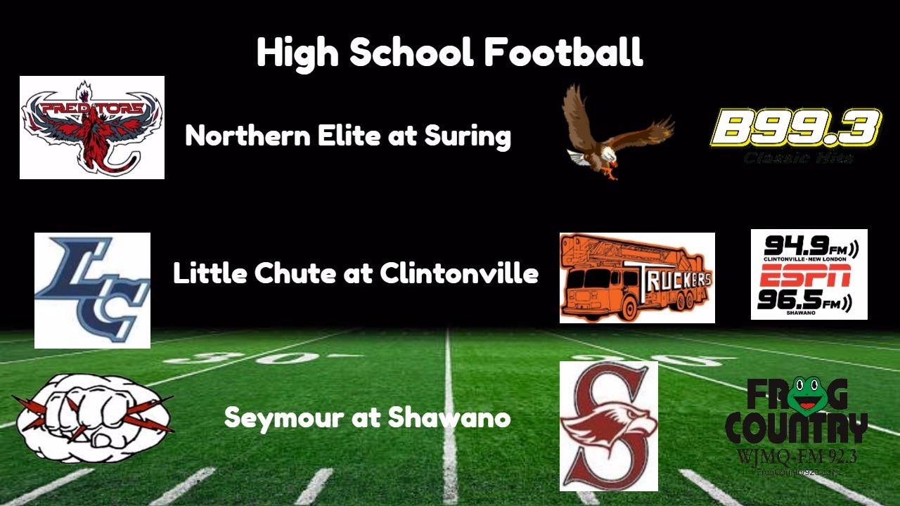 High School Football Broadcasts