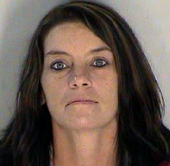 Bear Creek woman pleads no contest to murder conspiracy charges