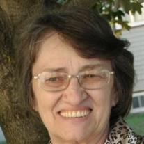 Phyllis Marie (Peretto) St. John