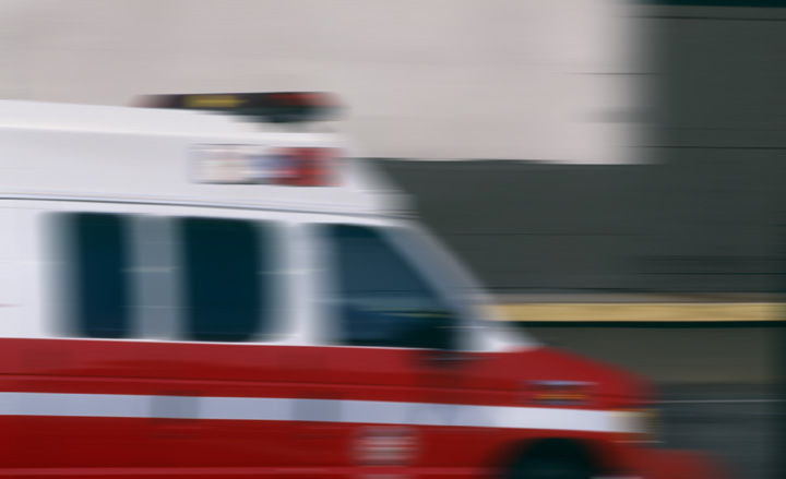 Two Killed in Shawano County Crash