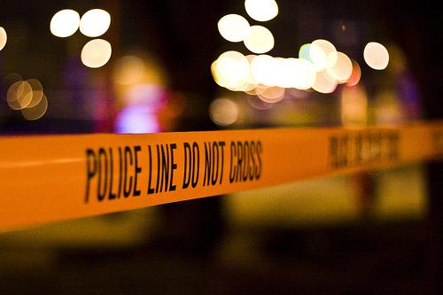 Driver Dies in Weekend Crash on Highway 22