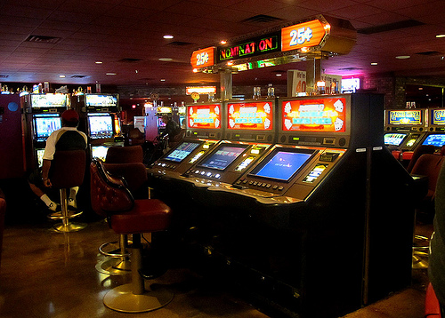 Ribbon Cutting Ceremony Today For Ho-Chunk Casino Expansion
