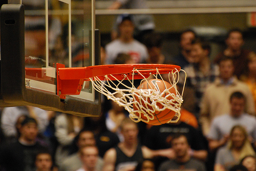 Local Sports Monday Round Up