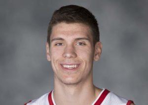 Wisconsin falls short against 17th ranked Xavier