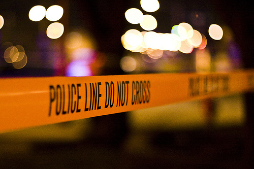 Marinette County Sheriff involved in fatal shooting
