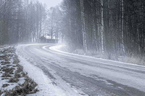 Shawano Highway Department ready for 'freeze up'