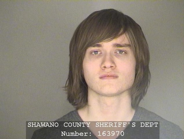 Cecil man receives 15 year sentence for Shawano Co. crash that killed three teens