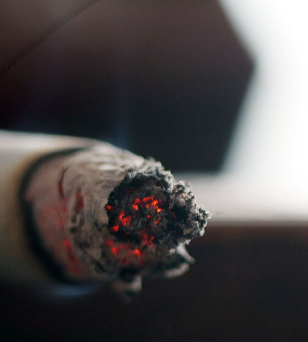 Report on tobacco: Wisconsin not doing enough
