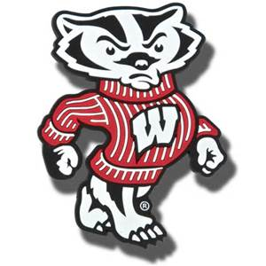 Badgers drop 5th straight, falling just short at Maryland