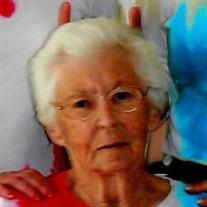 Bertha M. Sutter