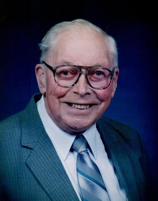 """Edward """"Ed"""" G. Dunlavy"""