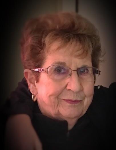 Helen M. (Erdman) Huebner
