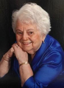 Dorothy Ann O'Connor