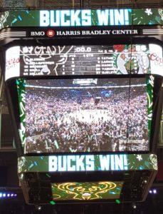 Bucks force a Game 7 in Boston