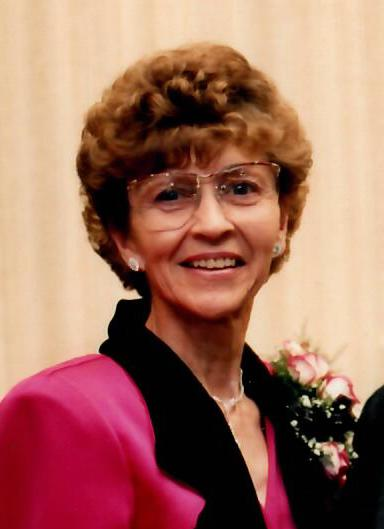 Joyce M. Hitzke