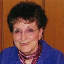 Marjorie D. (Rosenow) Peterson
