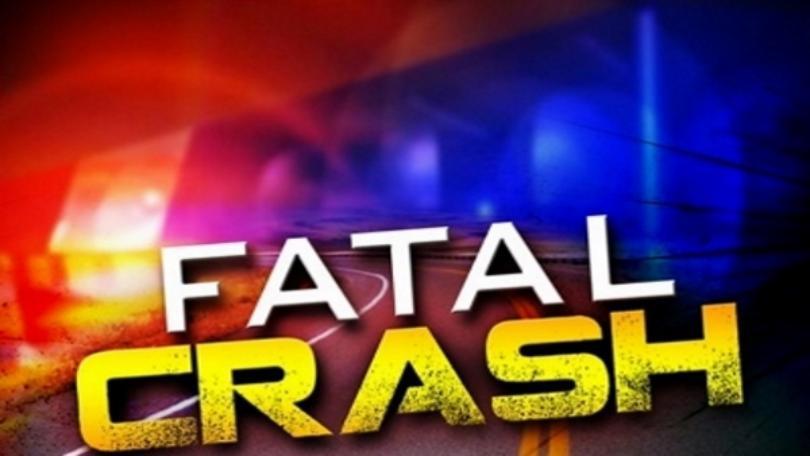 Fatality crash in Waupaca County