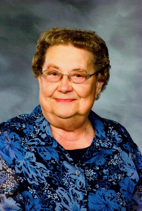 Ethel Caroline Martha Koeller