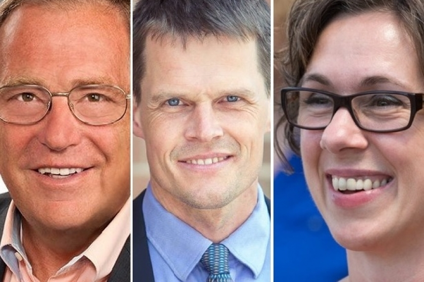 Atchison widens lead over Moore, Clark in race for mayor: poll