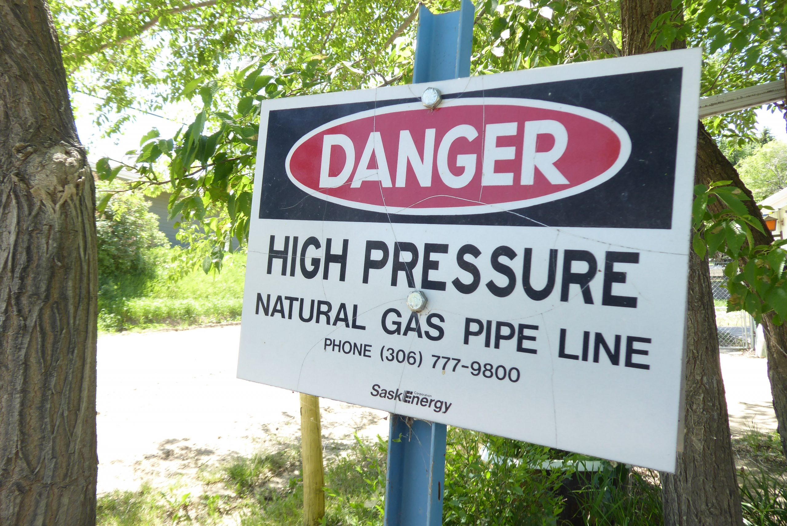 Propane converter needed for homeowners losing SaskEnergy