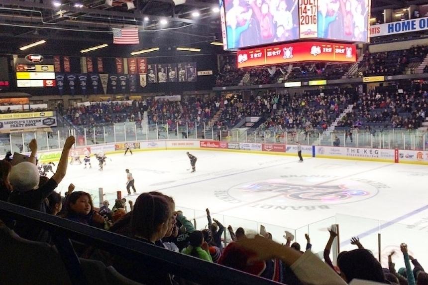 Brandt Centre security tightened in wake of world events