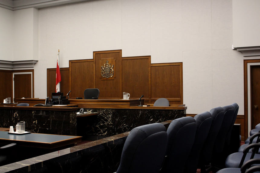 Two jurors excused at murder, dismemberment trial