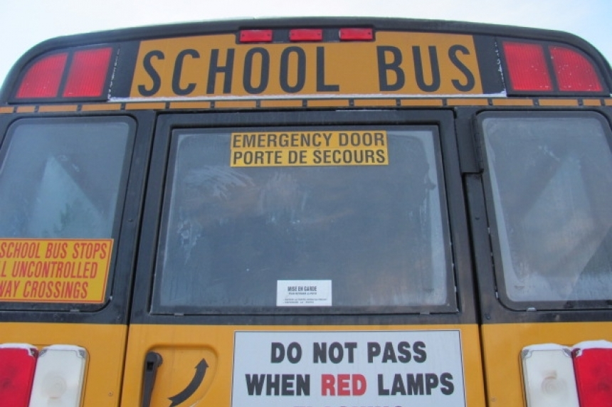 Regina public, Catholic schools to share school buses