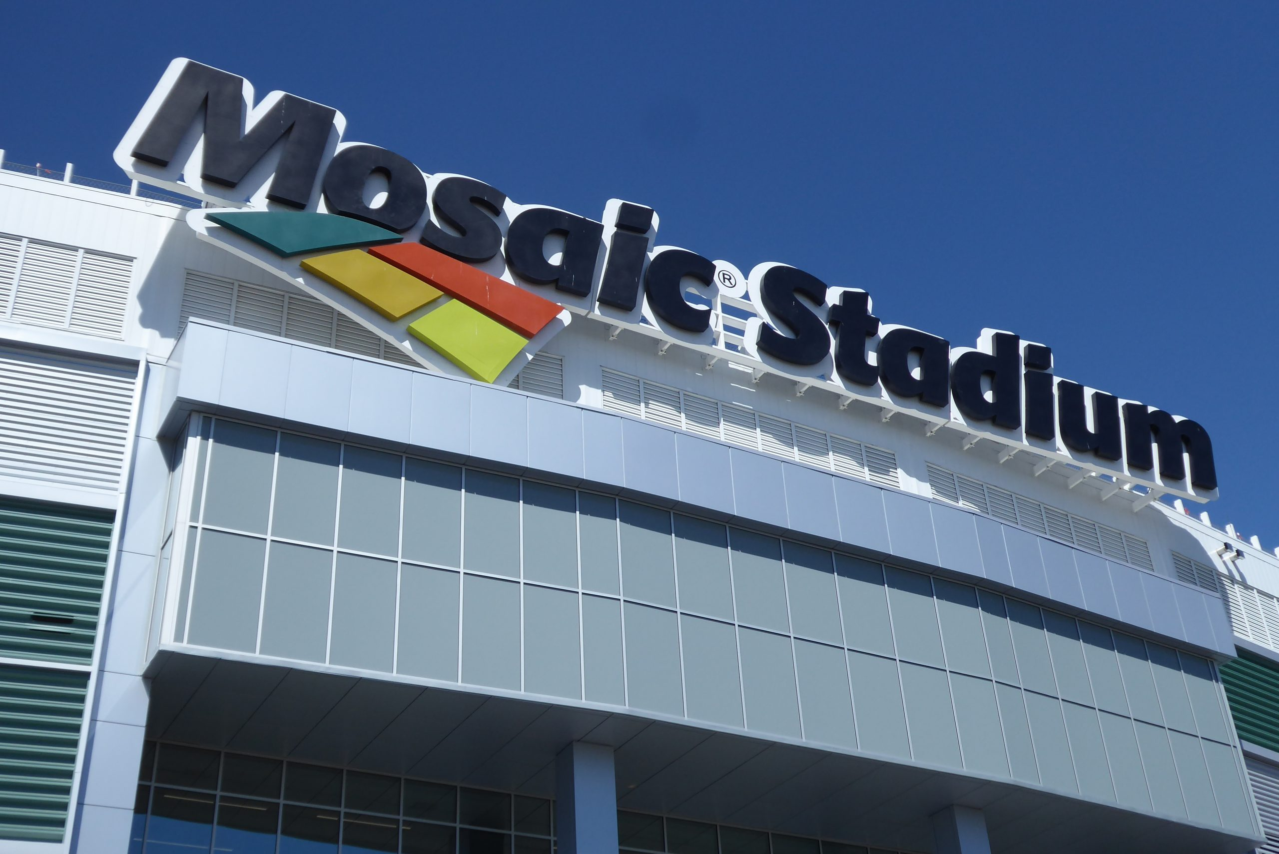 Repairs to Mosaic Stadium after high-pressure water leak