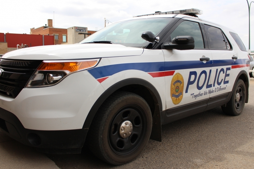 Moose Jaw man charged following bear spray incident