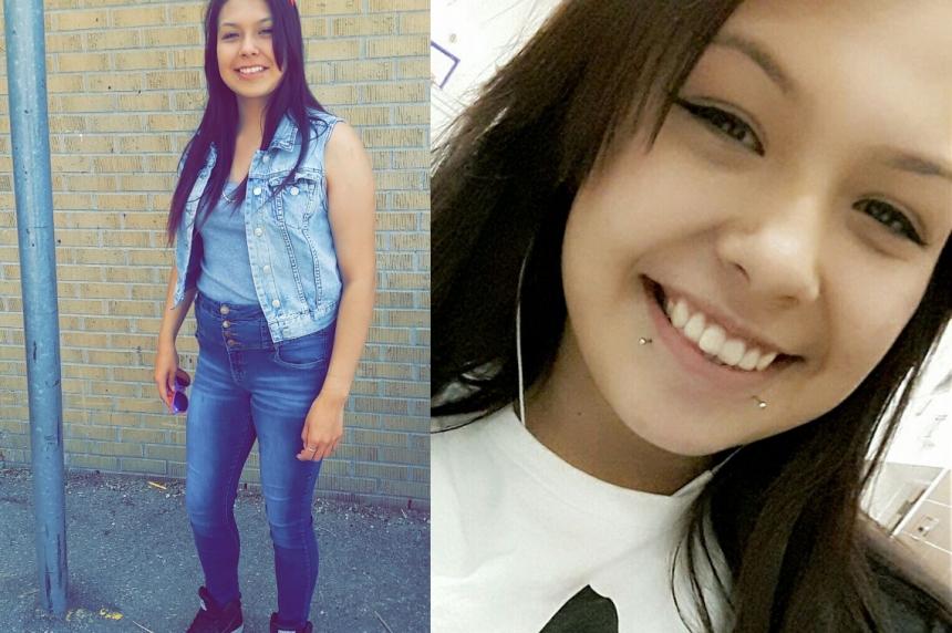 Regina police say missing teen needs medication