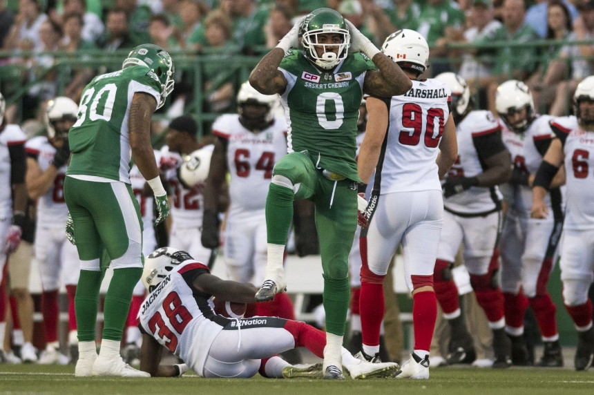 Differing views lead Roughriders to release Newsome