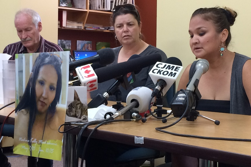 Machiskinic family questions RCMP case review