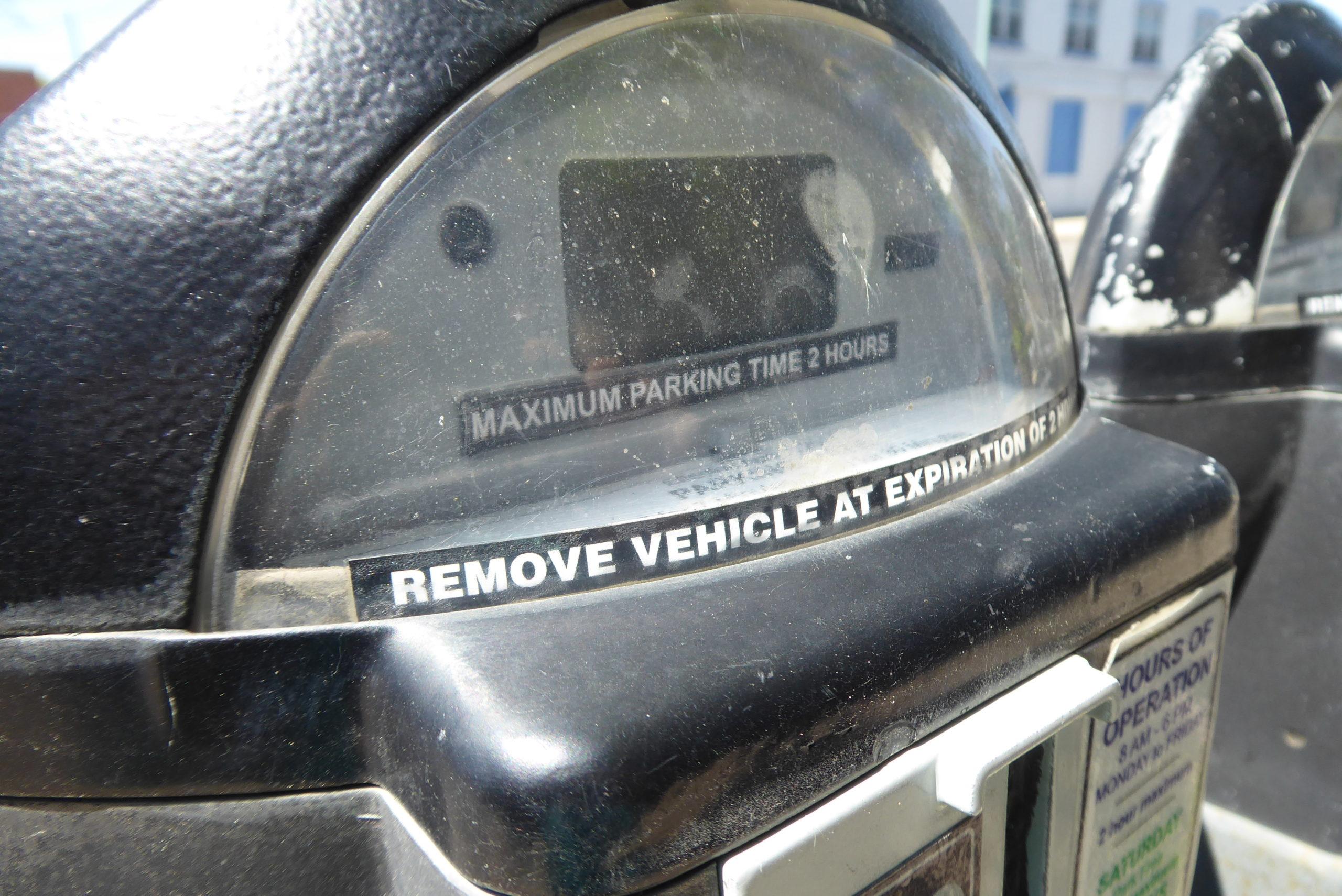 Pay hike: Parking fines increase in Regina, Saskatoon