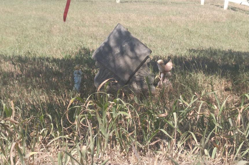 Regina residential school cemetery receives heritage status