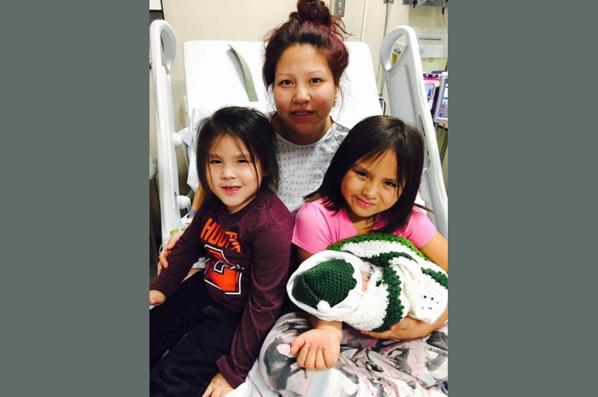 Money being raised to keep family together after fatal crash