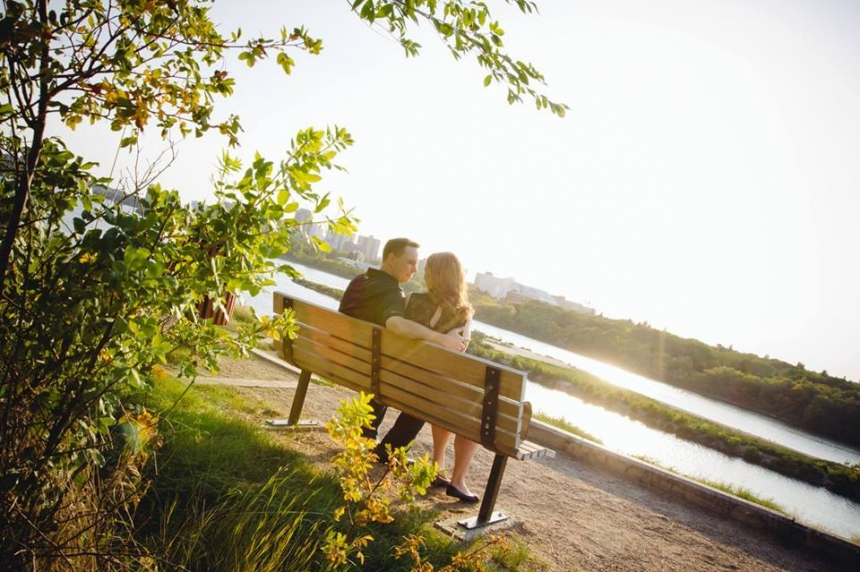 Saskatoon man donates kidney to fiancée