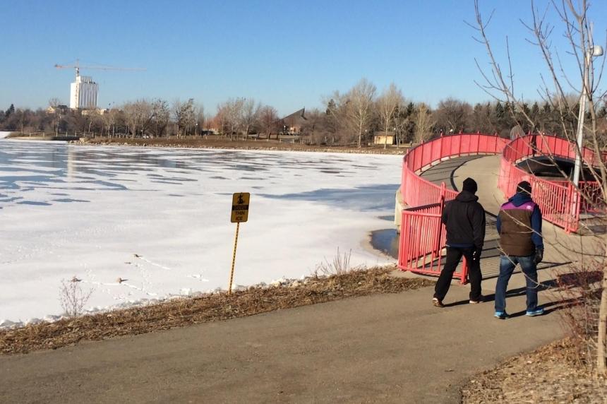 Regina among 4 Sask. communities to break warm weather record
