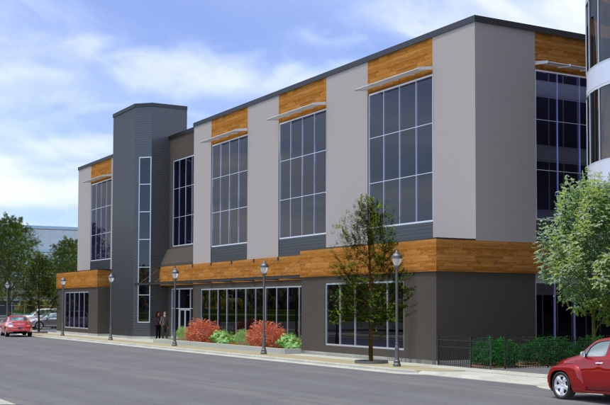 Council greenlights $10.7M sale of former Saskatoon police headquarters