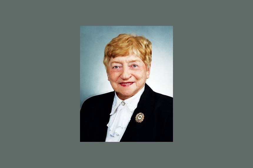 'She dominated:' Shirley Ryan remembered as loyal leader in Saskatoon's business community