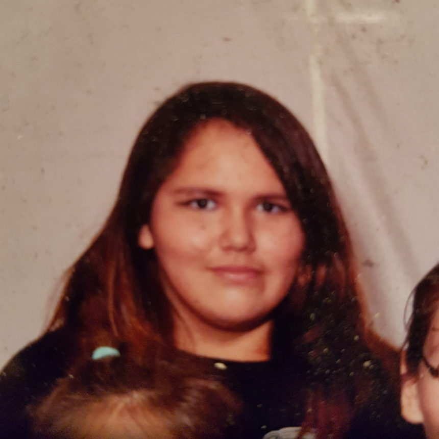 Regina police looking for missing 12-year-old girl