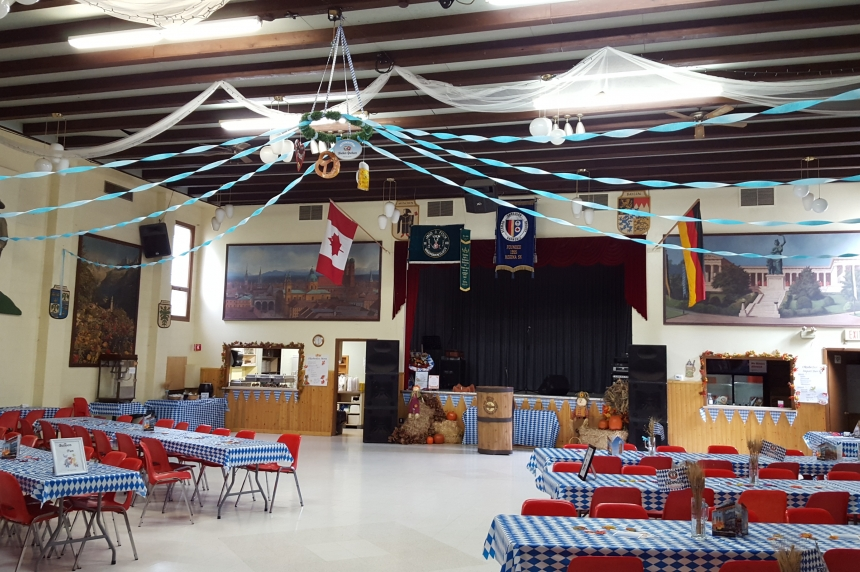 Regina's Oktoberfest welcomes all ages to the celebration