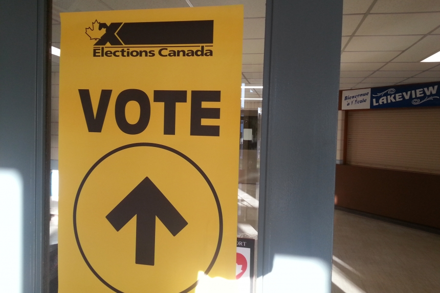 Advanced polls top 2011 turnout by more than 300,000 votes