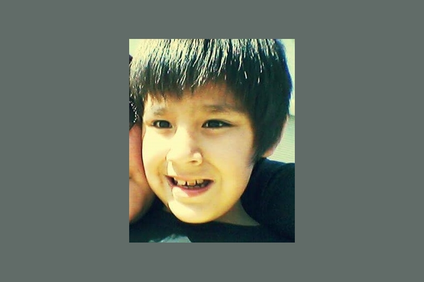 Missing 9-year-old Saskatoon boy Aaron Kakakaway found safe